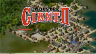 Download Industry Giant 2, My Wine Industry Video