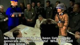 Download Hitler Reacts to Wolfenstein 3D Video