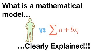 Download StatQuest: What is a statistical model? Video