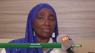 Download Le 19 Heures de RTI 2 du 18 janvier 2020 par May Sako Gayé Video