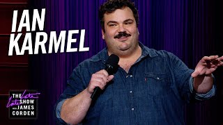 Download Ian Karmel Stand-Up Video