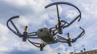 DJI Tello Toy Drone original footage Free Download Video MP4 3GP M4A