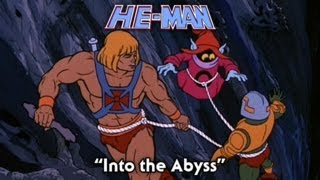 Download He Man - Into the Abyss - FULL episode Video