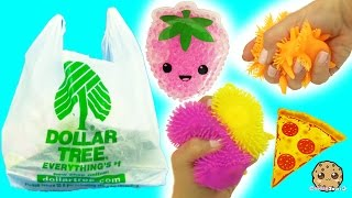 Download Squishy Aliens, DIY Christmas Crafts, Mermaid Dolls, Scented Markers + More - Dollar Tree Haul Video