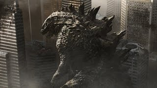 Download Godzilla 2014 - Movie CLIPS Video