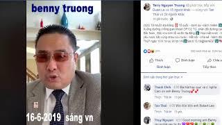 Download Benny Truong Trực Tiếp 16-6-2019 ( sáng vn Video
