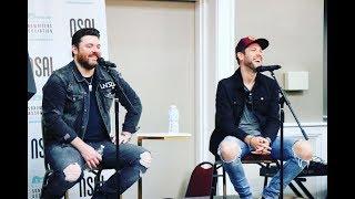 Download Chris Young and Corey Crowder at Tin Pan Seminar 2018 Video