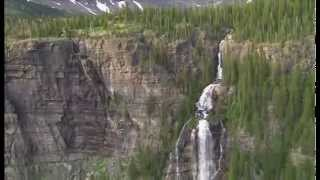 Download Explorer HDTV visits Kalispell, Montana Video