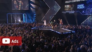 Download YouTube OnStage Live at VidCon 2019, Presented by Twizzlers | YouTube Advertisers Video