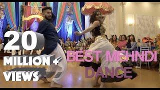 Download BEST MEHNDI DANCE | XPLOSIVE ENT | FUNNY DANCE Video