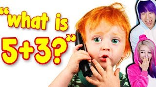 Download The FUNNIEST Cute Kids Who Called 911! Video