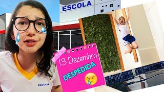 Download MEU ÚLTIMO DIA DE AULA !! DESPEDIDA E FÉRIAS ESCOLARES   Luluca Video