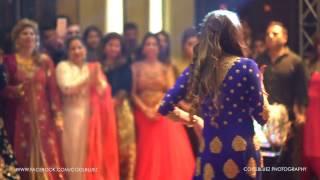 Download Dance Performance Groom sister Video