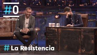 Download LA RESISTENCIA - Fracasar es una puta mierda   #LaResistencia 18.06.2018 Video