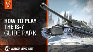 Download World Of Tanks PC - Guide Park - IS-7 Video