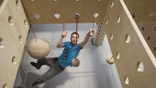 Download Taking Climbing Training To A New Level Video