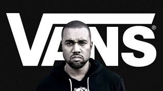 Download Kanye West Wearing Vans,Not adidas Shoes!? Is He Going To Vans? Video