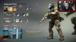 Download Angry Joe plays Titanfall 2 part 2 Video