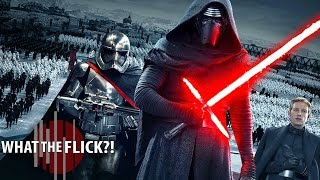 Download Star Wars: The Force Awakens - Official Movie Review (SPOILERS!) Video