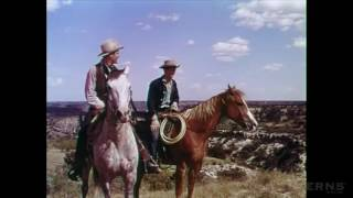 Download THE SUNDOWNERS complete Western Movie Full Length in Color Video