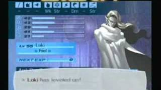 Download Persona 3 - Accidental Fusion Video