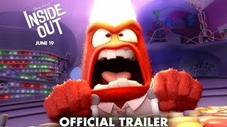 Download Inside Out - Official US Trailer Video