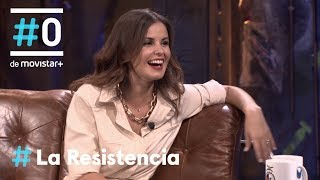 Download LA RESISTENCIA - Entrevista a Marta Torné | #LaResistencia 17.09.2018 Video