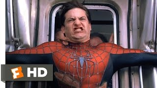Download Spider-Man 2 - Stopping the Train Scene (7/10) | Movieclips Video