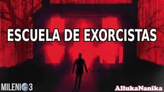 Download Milenio 3 - Escuela de Exorcistas / Muertes y Desapariciones Misteriosas de Científicos Video