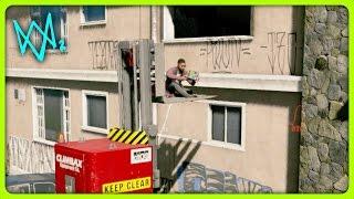 Download TEAMWORK IS KEY   Watch Dogs 2 Co-Op Video