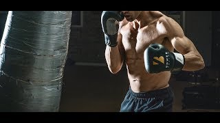 Download 20 Minute Boxing Heavy Bag HIIT Session 2 Video