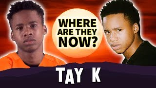 Download Tay K | Where Are They Now | Serving 55 Year Sentence After Being Found Guilty Video