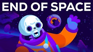 Download End of Space – Creating a Prison for Humanity Video