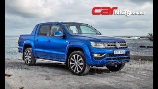Download LONG-TERM WRAP-UP Volkswagen Amarok 3,0 V6 TDI Extreme Video