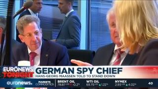 Download Euronews English Live Video