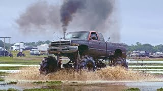 Download Fred and Dave Go Mud Bogging! - Dirt Every Day Preview EP. 74 Video