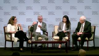 Download Clip: Gary Samore on North Korea's Nuclear Facilities Video
