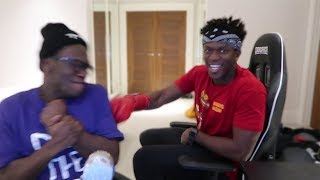 Download FORTNITE WITH KSI Video