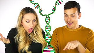 Download Sibling DNA Test Results! | Was I Adopted?? Video