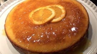 Download ORANGE CAKE RECIPE - GLUTEN FREE! - Greg's Kitchen Video