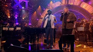 Download Gregory Porter & Rag'n'Bone Man with Jools & His Rhythm & Blues Orchestra - Bring It On Home To Me Video