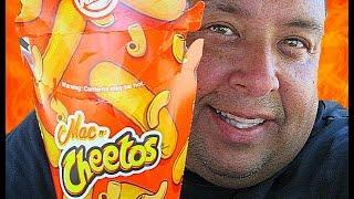 Download BURGER KING® Mac n' Cheetos REVIEW! Video