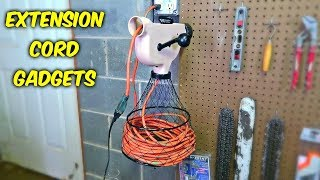 Download Extension Cord Gadgets Video