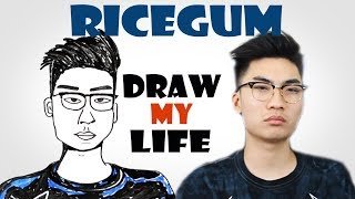 Download Draw My Life : RiceGum Video