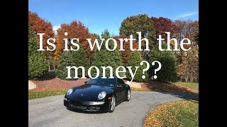 Download Watch this before you buy a Porsche 911 Video