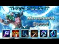 Download Smite - Poseidon vs Tyr - ″Movement Speed″ S2 Ranked Joust 1v1 Video