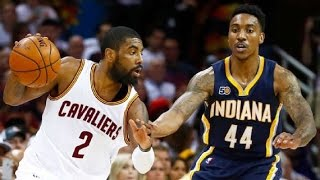 Download NBA PLAYOFFS - Cleveland Cavaliers vs Indiana Pacers game 2 Video