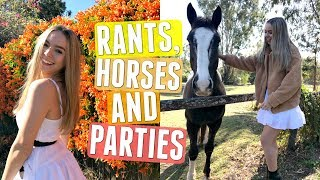 Download RANTS, PHOTO SHOOTS & ROOMMATE DANCE PARTY! | RCvlogs #26 Video