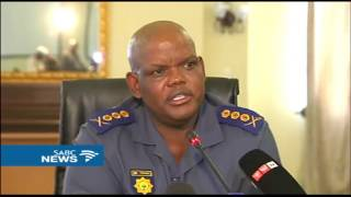 Download Over 130 arrested at the anti-illegal immigrants march: Phahlane Video