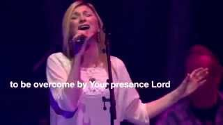 Download Kim Walker Smith Holy Spirit | Holy Spirit You Are Welcome Here | Jesus Culture Video